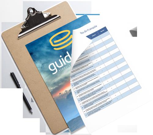 Checklist Guide Life